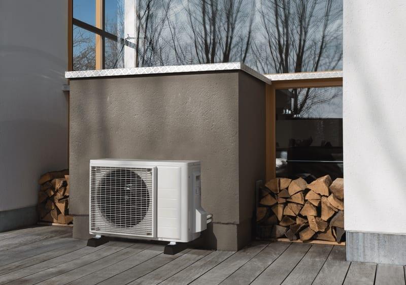 varmepumpe håndværkerfradrag Næstved